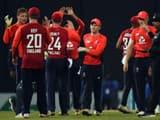 England defeated Sri Lanka