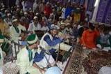 खानकाह-ए-कव्वाली के नाम रही उर्स की आखिरी रात