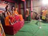 राम के वन जाते ही दशरथ के छूटे प्राण