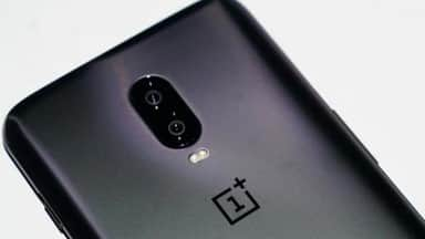 oneplus 6t launch with waterdrop notch know other features and price