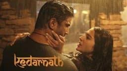 Kedarnath teaser, Kedarnath, Sara Ali Khan,