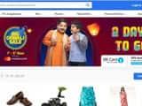 Flipkart Big Diwali Sale 2018