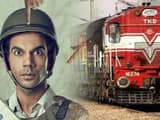 question related to rajkumar rao film newton asked in railway group d exam