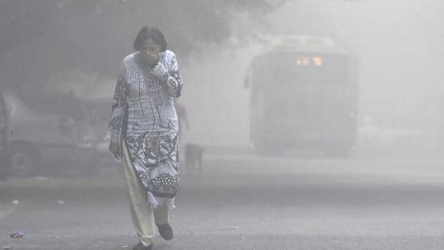 Image result for delhi ncr pollution