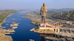 see amazing pictures of Statue of Unity