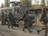 जम्मू कश्मीर के किश्तवाड़ में आतंकी हमला(प्रतीकात्मक तस्वीर)
