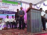 किसानों को फसल के साथ-साथ पुआल का भी दाम मिलेगा : राजीव