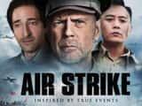 air strike movie review