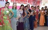 दीपावली महोत्सव धूमधाम से मनाया