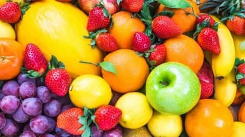 Fruit intake, health tips, weight loss, eaten food, morning health