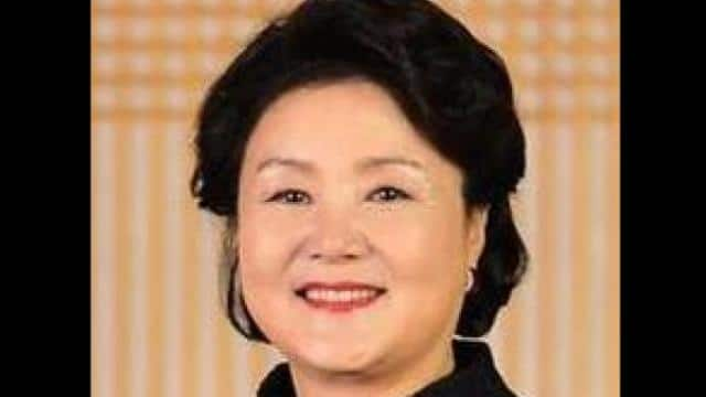 South Korea First lady