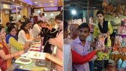 dhanteras 2019: धनतेरस में दो दिन खरीदारी का शुभ संयोग, जानें पूजा मुहूर्त
