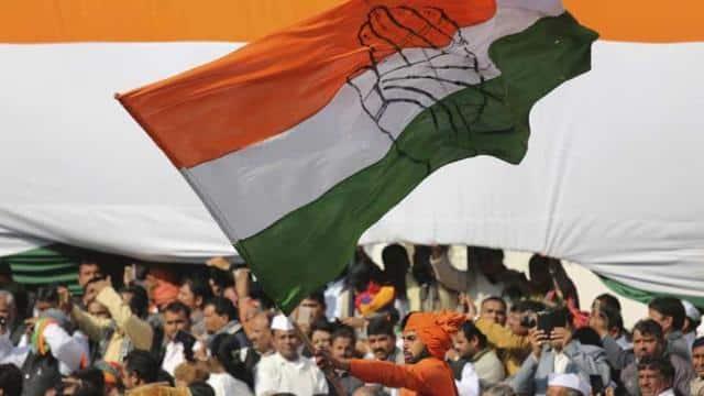 Congress will run it's Election campaign on Ram Path in Madhya Pradesh (Symbolic Image)