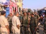 रीगा में करंट से युवक की मौत के बाद पुलिस टीम पर किया हमला
