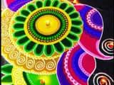 diwali decoration rangoli for diwali