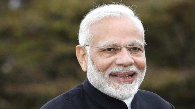 Prime Minister Narendra Modi will be first head of government to address the Singapore Financial Tec