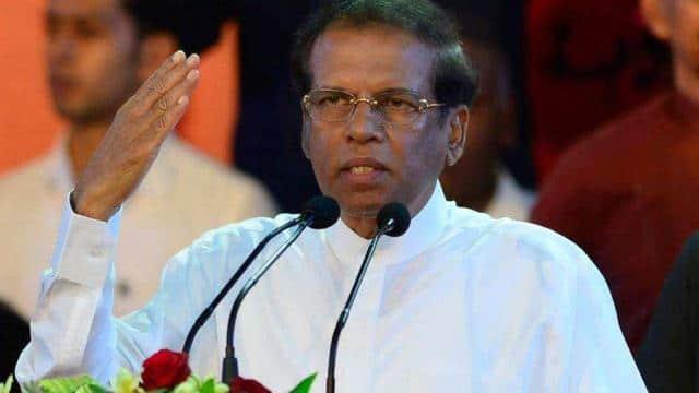 श्रीलंका के राष्ट्रपति ने भंग की संसद, कहा- 5 जनवरी को कराए जाएंगे चुनाव