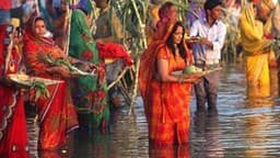 chhath puja 2018, chhath puja date and timing