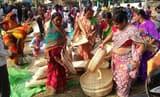 बाजारों में छठ पूजा को लेकर सूप-डाला की खरीदारी शुरू