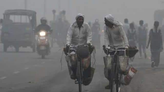 air quality in pakistan become poisonous