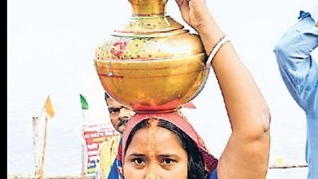Chhath puja 2018