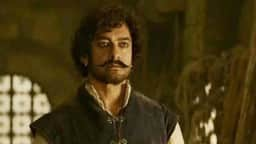 Thugs of Hindostan,  Box Office Collection Day 4, Thugs of Hindostan 100 crore   club,  Thugs earns