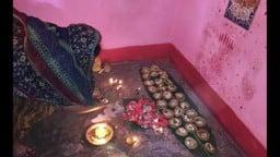 nirjala vrat 36 hours start of chhath devotees and first Arghya to Lord Bhaskar today