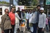 जिला कांग्रेस ने अब्दुल कलाम की जयंती मनाई