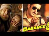 Aamir Khan,Dabangg 3,Race 3,Salman Khan,Thugs Of Hindostan
