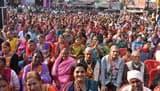 भाजपा का बोर्ड बना तो नए स्वरूप में उभरेगा हरिद्वार: त्रिवेंद्र