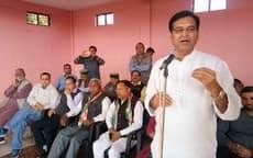 डबल इंजन की सरकार फेल, विकास के नाम पर जीरो:प्रीतम