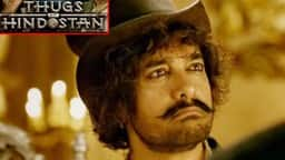 Thugs of Hindostan,   Box Office Collection Day 5,