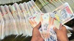 नोटबंदी से बर्बाद हुए 5 लुटेरे, नहीं बदल पाए 5.8 करोड़ के नोट