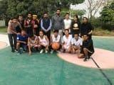 दीपावली पर उमंग एवं स्पर्धा 2018 का आयोजन