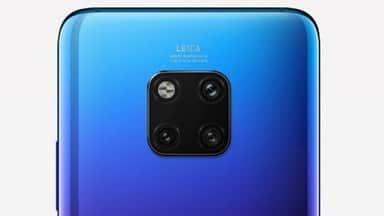 Quad cameraऔर 10X ऑप्टिकल जूम के साथ आ रहा है ये फोन
