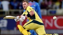 भारत दौरे से पहले एरन फिंच ने ऐसे लगाई पूरी ऑस्ट्रेलियाई टीम की क्लास