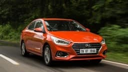 Hyundai Verna also gets two new automatic variant - the SX+ AT and SX(O) AT