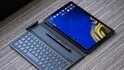 S पेन के साथ आता है Samsung Galaxy Tab 4