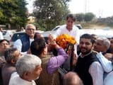 लोकसभा चुनाव के लिए कमर कस लें रालोद कार्यकर्ता: चौ. अजित सिंह