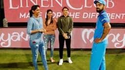 video: भारतीय महिला क्रिकेट टीम को विराट कोहली का खास संदेश