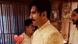 DeepVeerKiShaadi: दूल्हा बनकर कुछ इस अंदाज में दिखे रणवीर सिंह, पहली PHOTO आई सामने