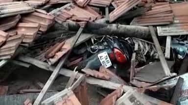 Tamil Nadu: Gaja storm killed 23 people