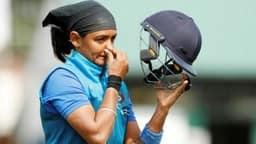icc women's world cup: जानिए जीत के बावजूद कप्तान हरमनप्रीत कौर ने क्यों कहा- बहुत सुधार की जरूरत