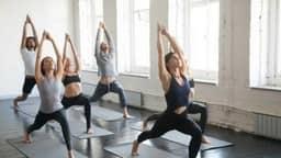 शरीर की गर्माहट को सुरक्षित रखता है योग
