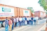 भारत में जल परिवहन समय की मांग : मुकुल