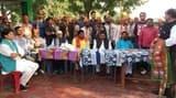 भाजपा ने सदैव किया है कार्यकर्ताओं का सम्मान : सांसद