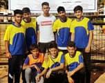 जूनियर नेशनल फुटबॉल में उत्तराखंड ने जीता पहला मैच