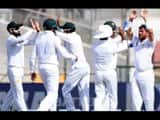 Pakistan vs New Zealand Abu Dhabi Test Match