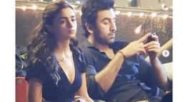 Alia Bhatt, Alia Ranbir viral photo,