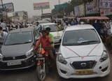 भाजपा की बाइक रैली में उमड़े हजारों कार्यकर्ता